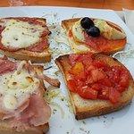 Foto de Ristorante Pizzeria Capri