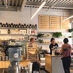 Фотография Cartel Coffee Lab