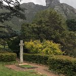 Kirstenbosch National Botanical Garden Foto