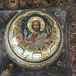 ภาพถ่ายของ โบสถ์แห่งหยดพระโลหิตพระผู้ไถ่