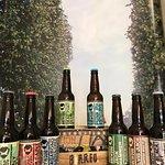 Nuestra marca Beer craft