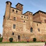 Foto de Grinzane Cavour Castle