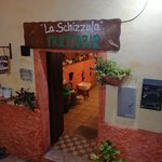 Фотография La Schizzula