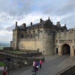 ภาพถ่ายของ Stirling Castle