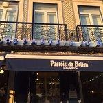 Foto de Pasteis de Belem