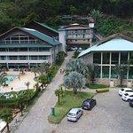 Hotel Vila Verde صورة فوتوغرافية
