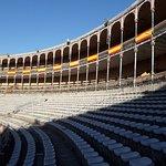 Ảnh về Plaza de Toros de Salamanca