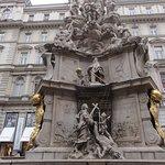 Photo of Plague Column (Pestsaule)
