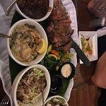Photo de Uncle Bo's Pupu Bar & Grill