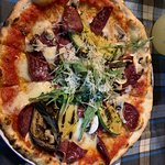 Photo de Da Giancarlo Pizzeria Italiana