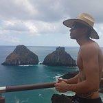 Zdjęcie Fernado de Noronha Island