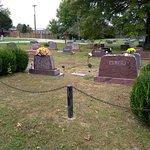 Grave Area