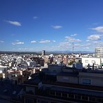 Window View - Melia Madrid Princesa Photo
