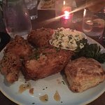 Fried Chicken like no other...