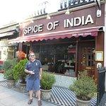 Photo de Spice of India
