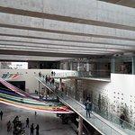 Centro Cultural de La Moneda