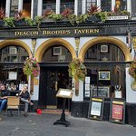 Photo of Deacon Brodie's Tavern