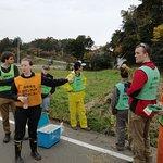 Photo of Real Fukushima