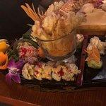 Фотография Kabuki Sushi Thai Tapas