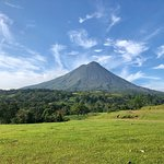 Arenal Volcano 🌋🌋🌋