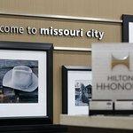Hampton Inn & Suites Missouri City, TX