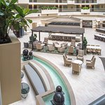 Embassy Suites by Hilton Seattle - Tacoma International Airport