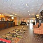 Hampton Inn & Suites Tulsa / Catoosa