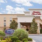 Hampton Inn Suites Opelika I85 Auburn Area