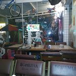 Foto de Garage Bar