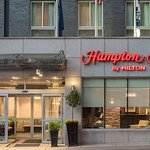 Hampton Inn Manhattan/Times Square South