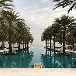 Al Bustan Palace A Ritz-Carlton Hotel Photo