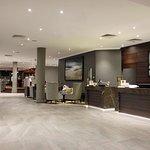 DoubleTree by Hilton Swindon