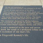Photo of John F. Kennedy Memorial Plaza