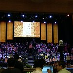 Photo of Brooklyn Tabernacle