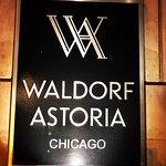 Foto de Waldorf Astoria Chicago