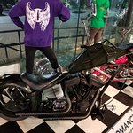 Foto de Orange County Chopper Cafe