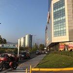 Billede af Costanera Center