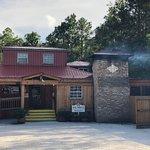 Entrance - Big Mike's Steakhouse Photo