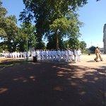Bilde fra U.S. Naval Academy