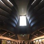 釧路市濕原展望台照片