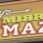 Ripley's Mirror Maze - Short but a LOT of laughs