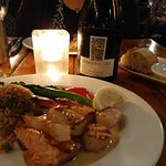 Foto van Cardero's Restaurant & Live Bait Marine Pub