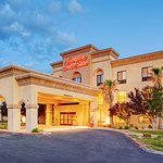 Hampton Inn & Suites Lancaster