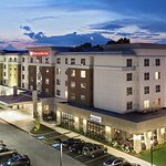 Hilton Garden Inn Rochester/University & Medical Center