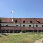 Foto de Fort Rotterdam