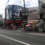 ภาพถ่ายของ Hollywood Sign