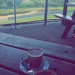 Bulli beach cafe
