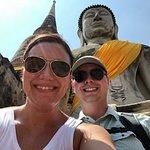 泰国私人旅行团照片