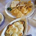Bild från The Crab Pot Seafood Restaurant
