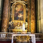 Фотография Chiesa Santa Maria in Portico in Campitelli